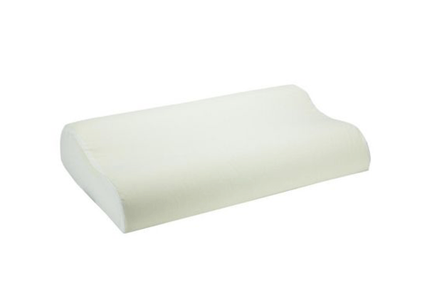 Standered Cervical Pillow with Memory Foam